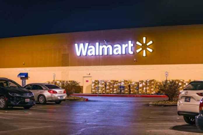Walmart Canadá
