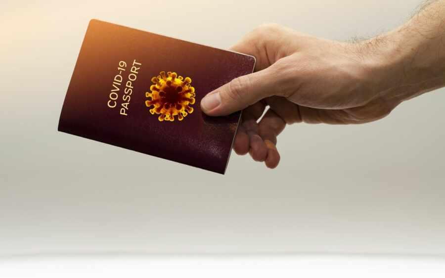 Canadá junto con los países del G7 planea implementar para los viajes internacionales el pasaporte de vacunación COVID-19
